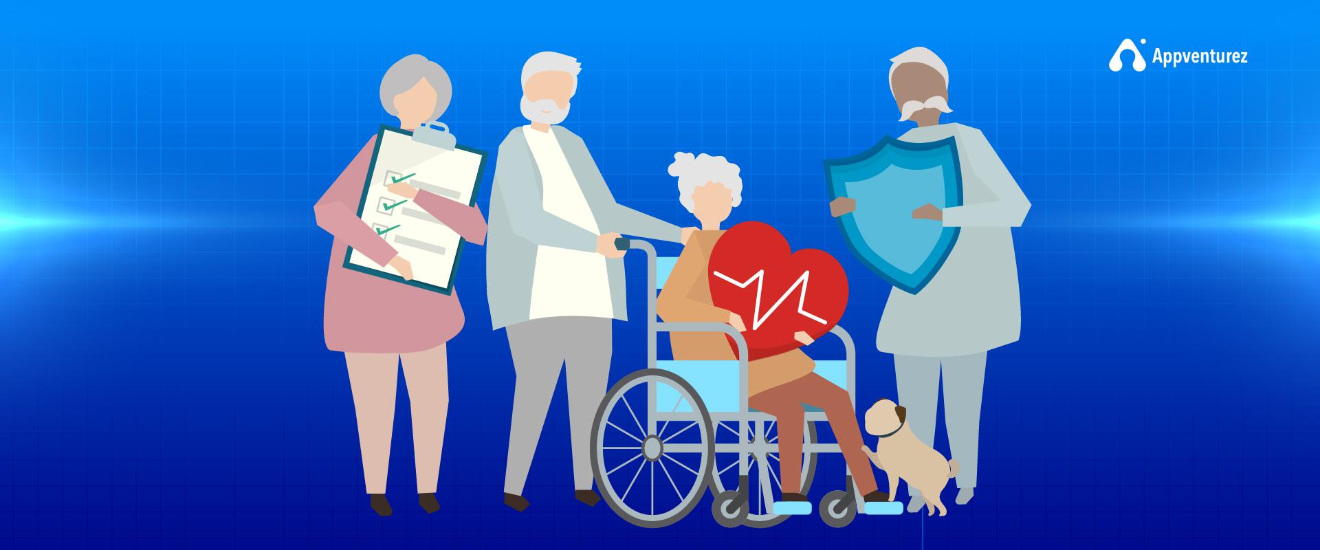 future scope of iot in healthcare