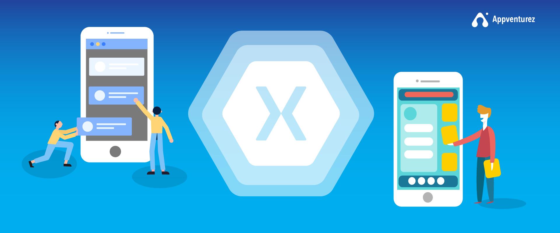 Xamarin Cross-platform App Development