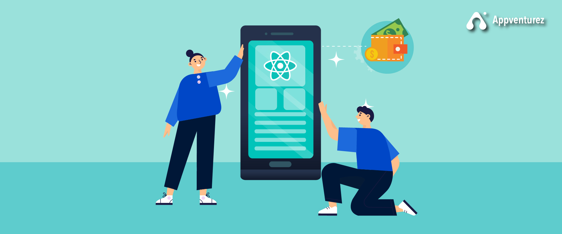 How can app development with React Native reduce cost