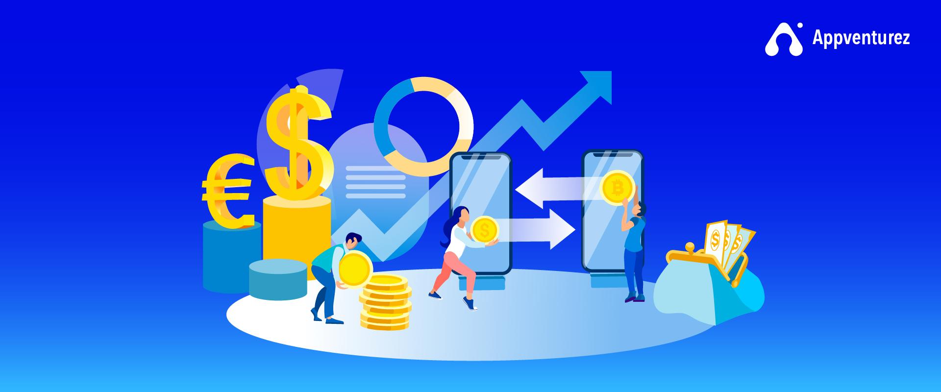Stock Trading App Development