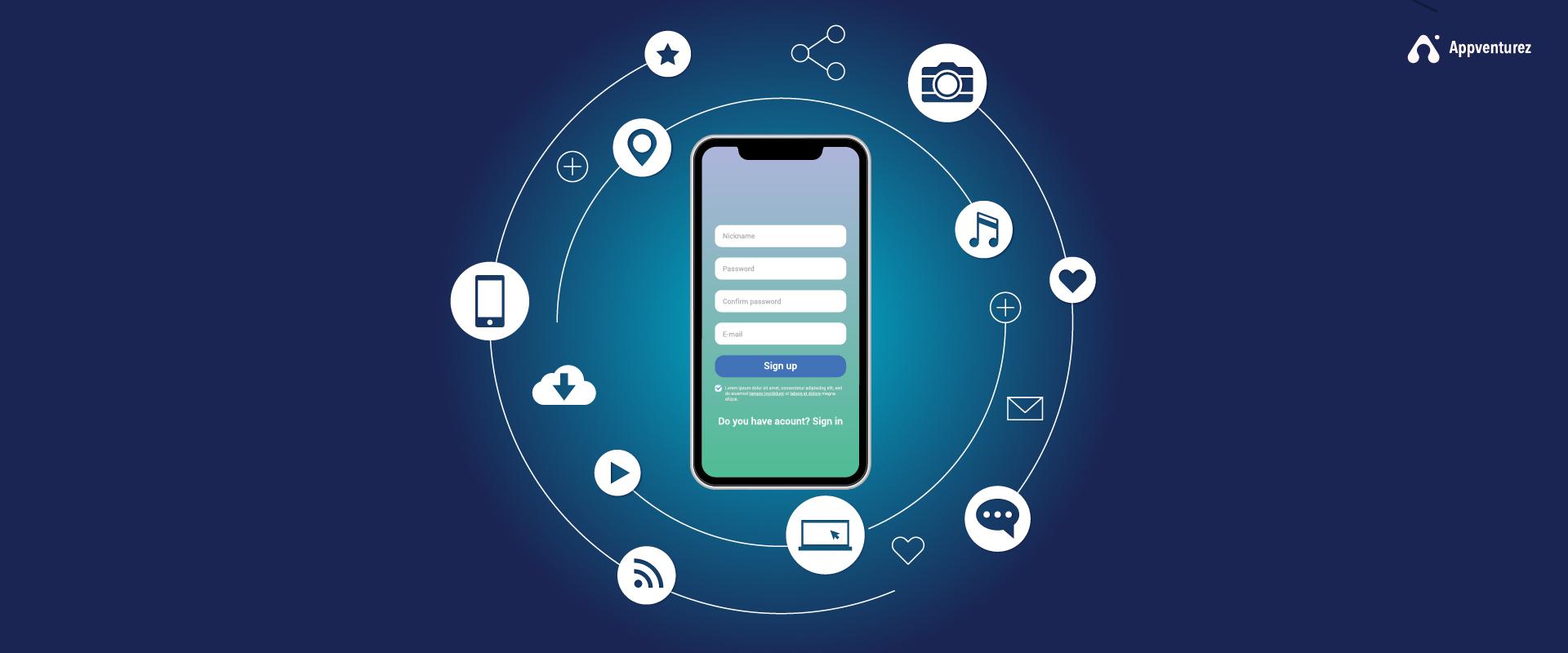 mobile app onboarding best practice