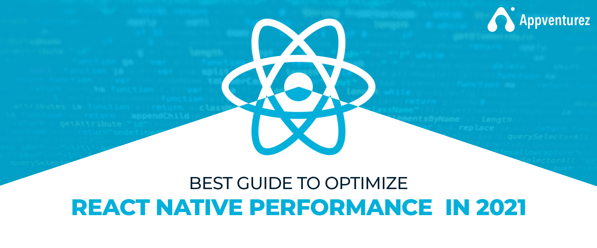 best guide to optimize react native performance