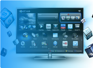 Smart TV App Development